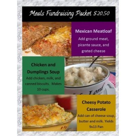 Meals Package