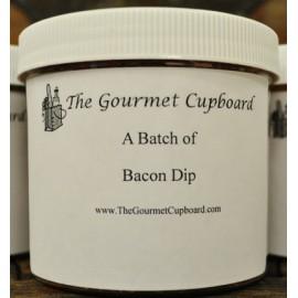 Bacon Flavored Dip Batch Jar