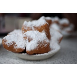 New Orleans Beignets Mix