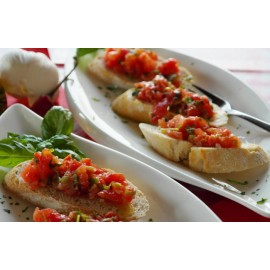 Bruschetta (Italian Bread) Seasoning Mix - Gluten Free