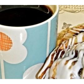 Cinnamon Bun Coffee (1 Pound)