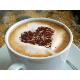 Cinnamon Sweet Potato Swirl Coffee