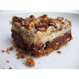 Chocolate Pecan Bars Mix