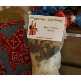 Texas Cowboy Cookies Mix