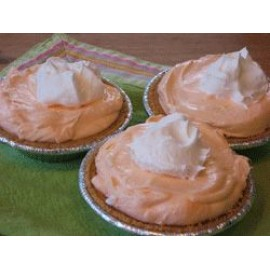 Dreamsicle Pie Mix - Gluten Free