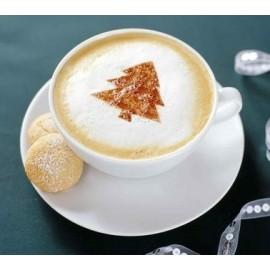 Christmas Cookie Coffee