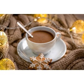 Gingerbread Cookie Coffee