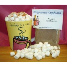 Amaretto Hot Chocolate Mix