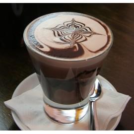 Hazelnut Hot Chocolate Mix