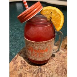 Cranberry Orange Lemonade