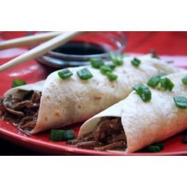 Slow Cooker Asian Pork Wraps Mix