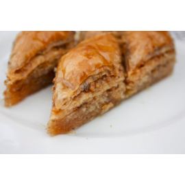 Apple Baklava Mix - Gluten Free