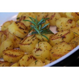 Roasted Cajun Potatoes Seasoning Mix - Gluten Free