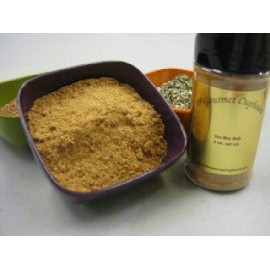 Tex-Mex Rub Mix - Gluten Free