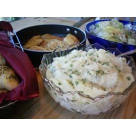 Garlic Mashed Potato Mix-in - Gluten Free