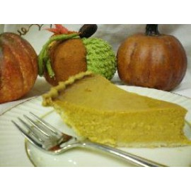 Mr Poppy's Sugar Free Pumpkin Pie Mix - Gluten Free