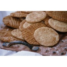 Sugar Free Peanut Butter Cookies with Pecans Mix