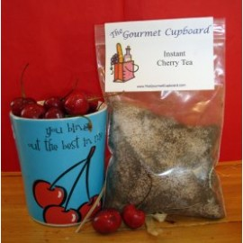 Instant Cherry Tea Mix