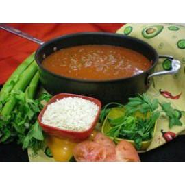 Beanless Chili Mix- Gluten Free